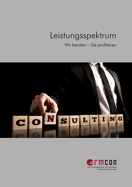 Leistungsspektrum Consulting