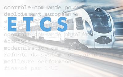ETCS mit RailSys