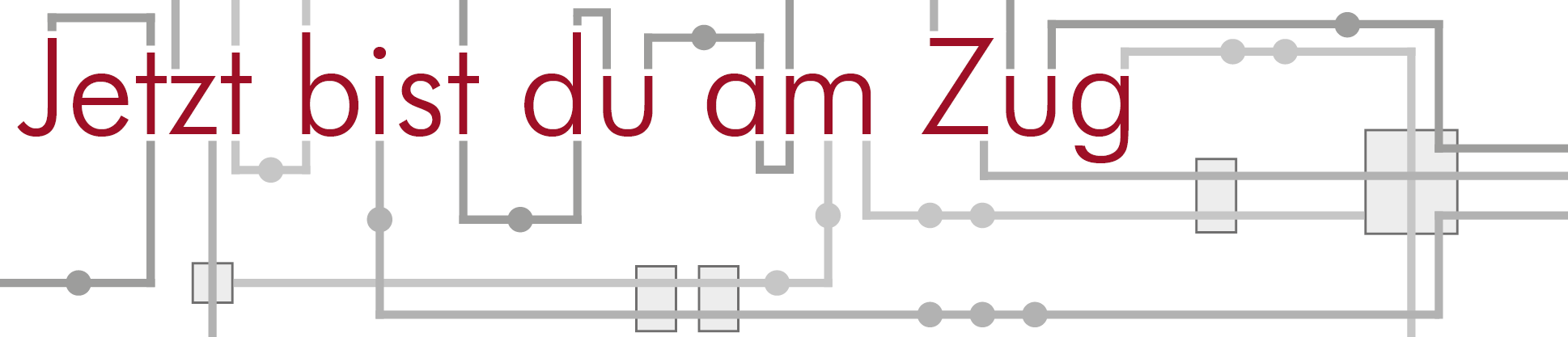 Du hast Angewandte Informatik oder Angewandte Mathematik studiert? Dann bist du am Zug: Bewirb dich bei uns!